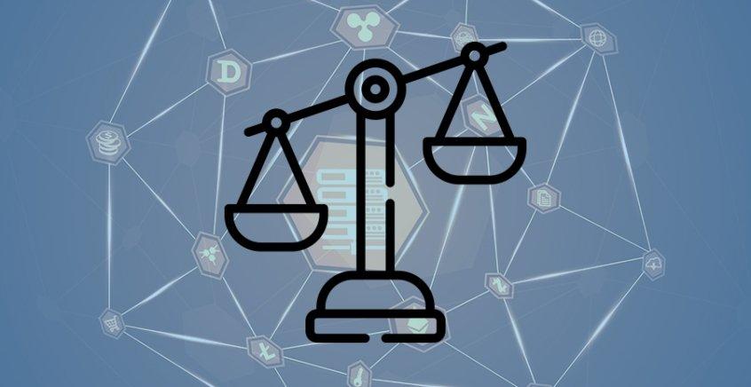 Legalidad Blockchain Stocken