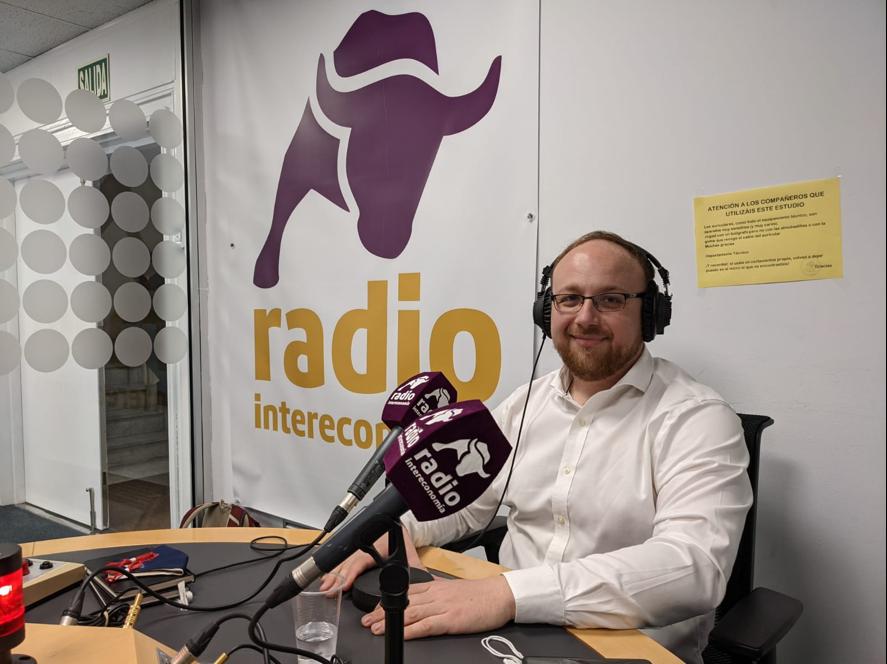 Stocken Capital Radio Intereconomía sobre regulación financiera