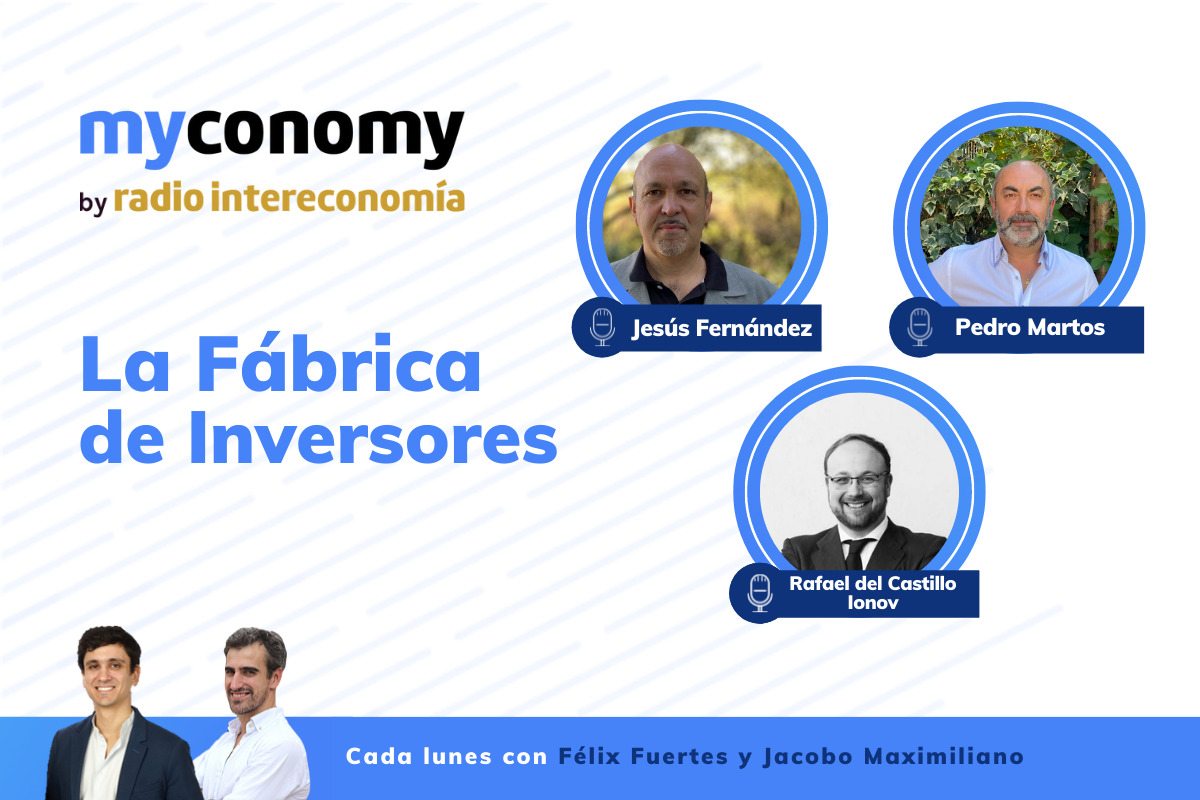 Rafael del Castillo Fábrica de Inversores